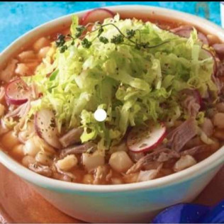 POZOLE  ROJO THURSDAY